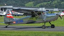 OE-DBW - Private Cessna 170 aircraft