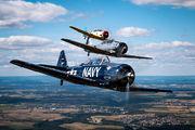 D-FHGV - Private North American Harvard/Texan (AT-6, 16, SNJ series) aircraft