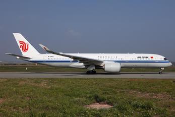 B-1085 - Air China Airbus A350-900