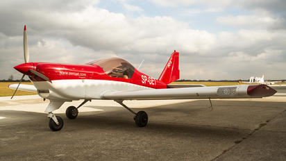 SP-GET - Private Aero AT-3 R100
