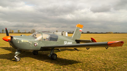 SP-NMR - Private Socata MS-893A Rallye Commodore