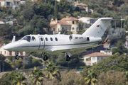 HB-VPF - Private Cessna 525 CitationJet aircraft