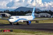 XA-PAT - Interjet Airbus A321 aircraft