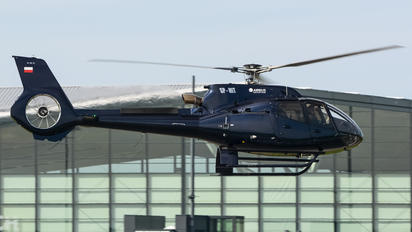 SP-HIT - Private Eurocopter EC130 (all models)