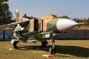 06 - Hungary - Air Force Mikoyan-Gurevich MiG-23MF aircraft