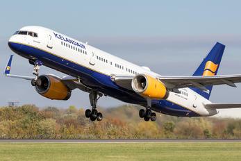 TF-FIS - Icelandair Boeing 757-200