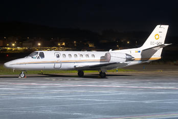 EC-GOV - Gestair Cessna 560 Citation V