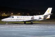 EC-GOV - Gestair Cessna 560 Citation V aircraft