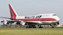 N708CK - Kalitta Air Boeing 747-400BCF, SF, BDSF aircraft