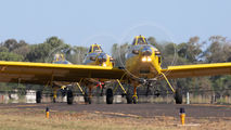 LV-GYQ - Private Air Tractor AT-502 aircraft