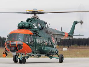 103 - Latvia - Air Force Mil Mi-17-1V