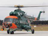 103 - Latvia - Air Force Mil Mi-17-1V aircraft