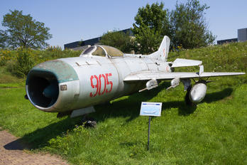 EPKC - Poland - Air Force Mikoyan-Gurevich MiG-19PM