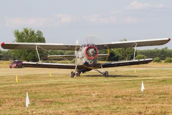 EPSJ - Aeroklub Kosice Antonov An-2
