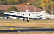 D-CQAJ - Quick Air Jet Charter Learjet 35 R-35A aircraft