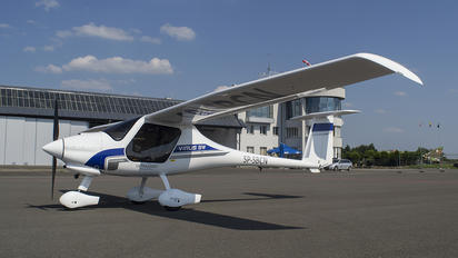 SP-SBCN - Private Pipistrel Virus SW