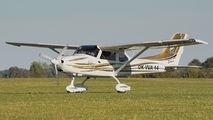 OK-VUA14 - Private TL-Ultralight TL-3000 Sirius aircraft