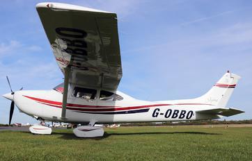 G-OBBO - Private Cessna 182 Skylane (all models except RG)