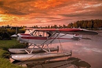 N74922 -  Piper PA-18 Super Cub
