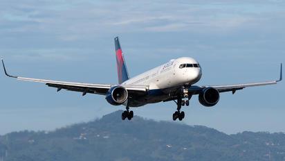 N665DN - Delta Air Lines Boeing 757-200