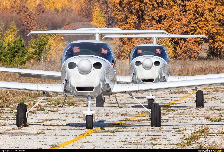 Ulyanovsk Higher Civil Aviation School - aircraft at Undisclosed Location