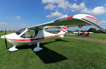 G-CESW - Private Flight Design CTLS