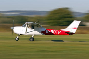 G-BOTP - Private Cessna 150
