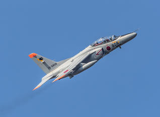 - - Japan - Air Self Defence Force Kawasaki T-4