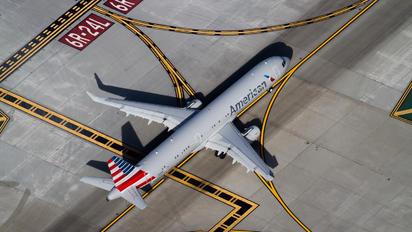 N115NN - American Airlines Airbus A321