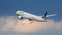 N26967 - United Airlines Boeing 787-9 Dreamliner aircraft