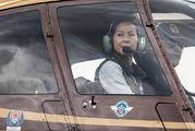 JA7921 - Private Robinson R44 Clipper aircraft