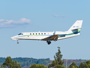 OK-UGJ - Travel Service Cessna 680 Sovereign