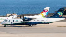 PR-ATG - Azul Linhas Aéreas ATR 72 (all models) aircraft