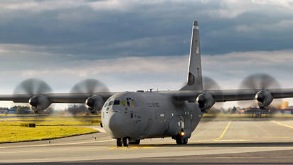 15-5822 - USA - Air Force Lockheed C-130J Hercules