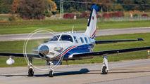 D-FLVL - Private Piper PA-46 Malibu Meridian / Jetprop DLX aircraft