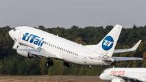 VQ-BJT - UTair Boeing 737-500 aircraft