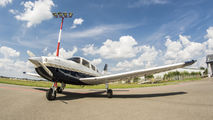 OK-KKW - Private Piper PA-28 Archer aircraft