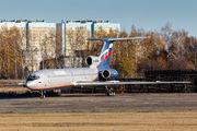 RA-85765 - Ulyanovsk Institute of Civil Aviation Tupolev Tu-154M aircraft
