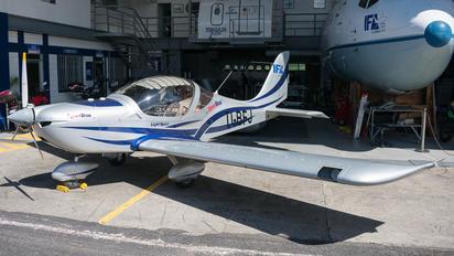 TI-BFJ - IFA Evektor-Aerotechnik EV-97 Eurostar SL