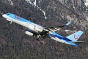 G-OOBE - TUI Airways Boeing 757-200 aircraft