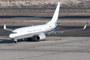 N835BA - Boeing Company Boeing 737-700 BBJ aircraft