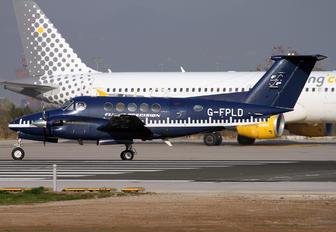 G-FPLD - Flight Precision Beechcraft 200 King Air