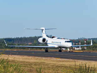 N344RS - Private Gulfstream Aerospace G-V, G-V-SP, G500, G550