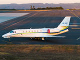 OK-UGJ - Travel Service Cessna 680 Sovereign aircraft