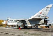 RF-33841 - Russia - Navy Sukhoi Su-24M aircraft