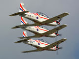 064 - Croatia - Air Force Pilatus PC-9M aircraft