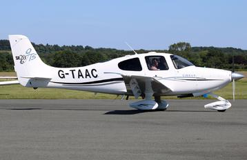 G-TAAC - Private Cirrus SR20
