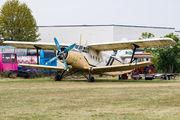 HA-YHB - Private PZL An-2 aircraft
