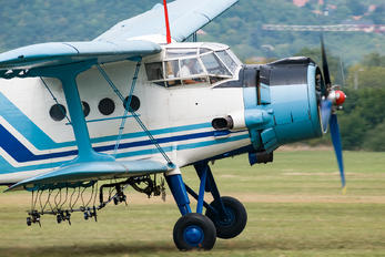 HA-MEJ - Private Antonov An-2