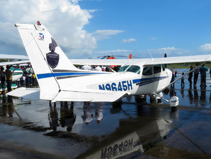 N9645H - Private Cessna 172 Skyhawk (all models except RG)